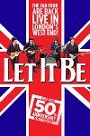 Let It Be Logo small