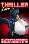 Thriller - Live Logo