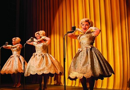 One-Man-Two-Guvnors-Girls