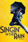 Singin in the Rain Logo 100x150
