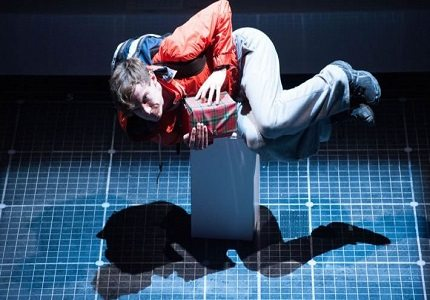 Curious Incident Luke Treadaway