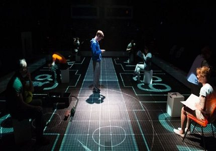 Curious Incident Production Image