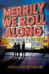 Merrily We Roll Along - Harold Pinter 100x150