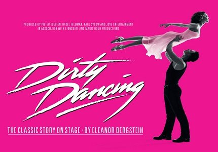 Dirty Dancing London