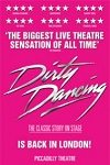 Dirty Dancing Piccadilly Theatre London