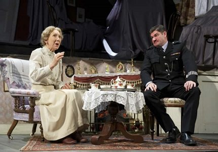 The Ladykillers Production Image OfficialTheatre.com