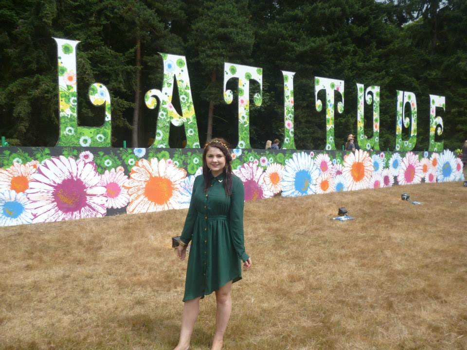 Sadler's Wells Latitude 2013