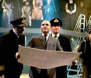 Titanic - Southwalk Playhouse 1 (credit Annabel Vere)