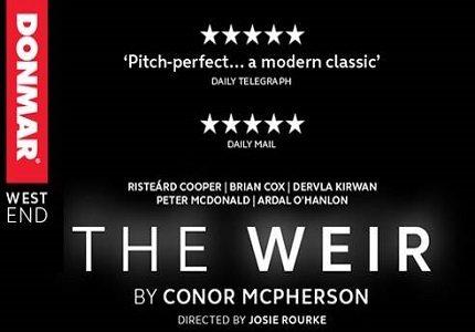 The Weir ti