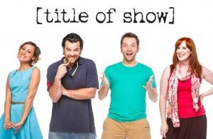 Title of Show - Landor