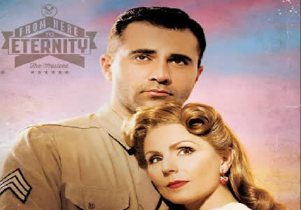 From Here to Eternity Darius