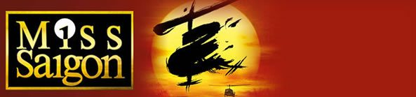 Miss Saigon London Revival