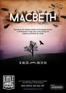 Macbeth little angel