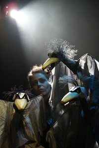 Macbeth Little Angel theatre