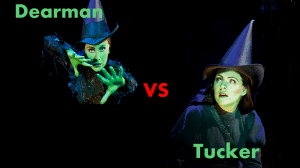 Dearman vs Tucker
