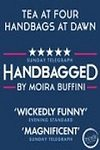 Handbagged small logo