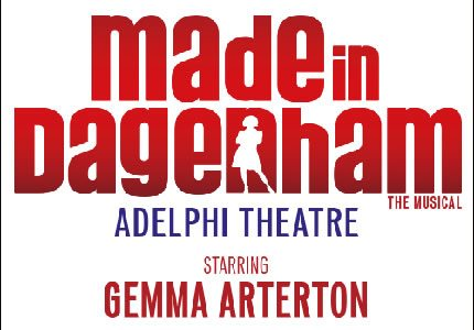 Made in Dagenham ot