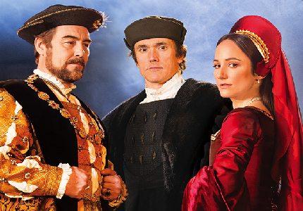 Nathaniel Parker Henry VIII