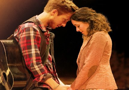 Official Theatre Arthur Darvill Zrinka Civitesic Once