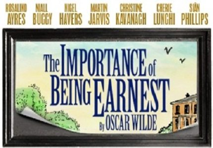 theimportanceofbeingearnest