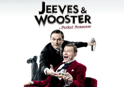 Jeeves and Wooster Robert Webb Mark Heap