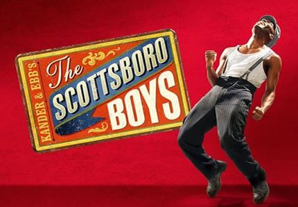 Scottsboro Boys OT size