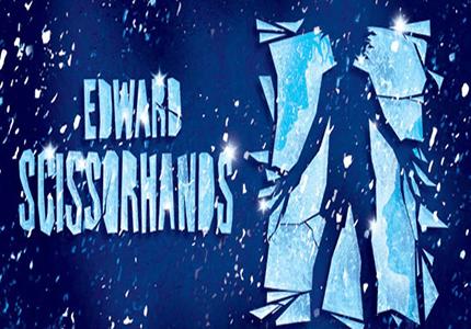 Edward Scissorhands 430x300