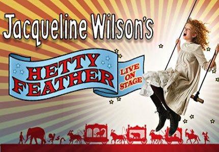 Hetty Feather Tickets Vaudeville