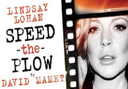 Speed-the-Plow official Theatre