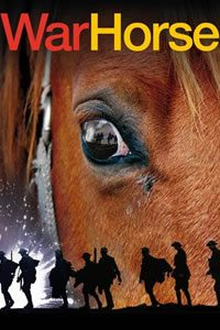 War Horse Logo 200x300
