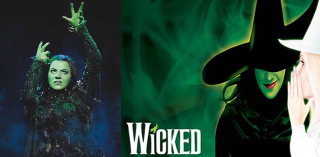 Wicked not so Happy ending