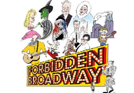 Forbidden Broadway OT