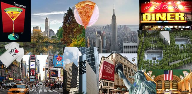 Other things to do in NY