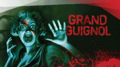 Grand Guignol Review Southwark Playhouse