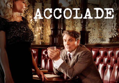 Accolade bigger