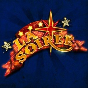 La Soiree review OfficialTheatre