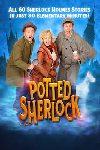 Potted Sherlock Small