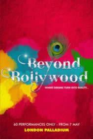 Beyond Bollywood small