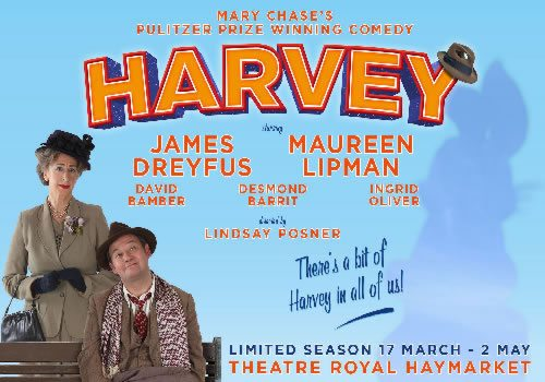 Harvey 500x350 Official Theatre