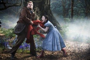 Into The Woods associated Press