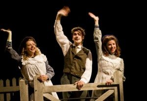 railway Children production snap