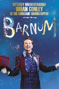 Barnum West End