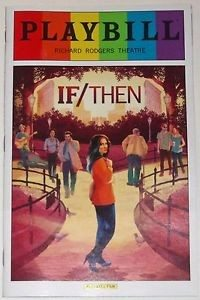 If Then Playbill