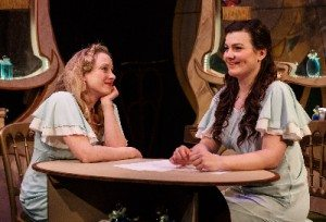 She Loves Me Landor Theatre Review Charlotte Jaconelli