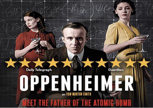 Oppenheimer vaudeville Theatre