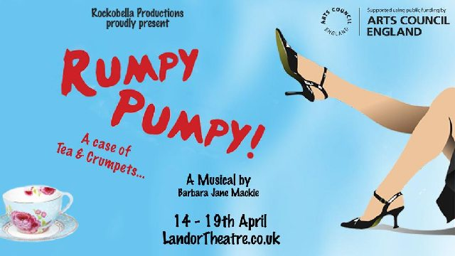 Rumpy Pumpy Landor Review