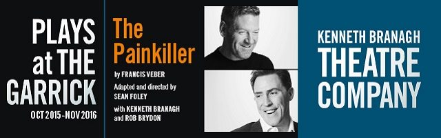 The Painkiller Kenneth Branagh blog