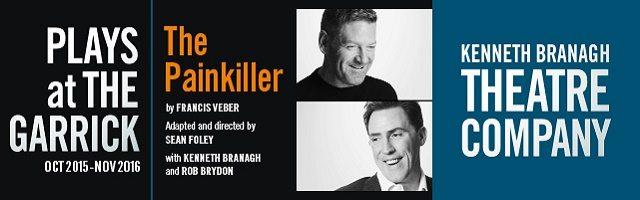 The Painkiller Kenneth Branagh blog