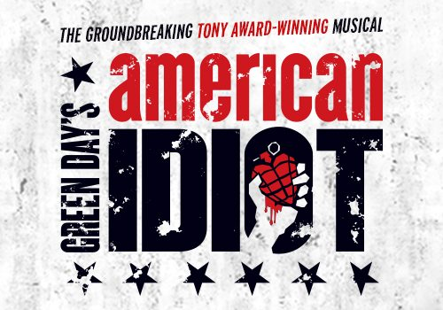 American Idiot Official Theatre