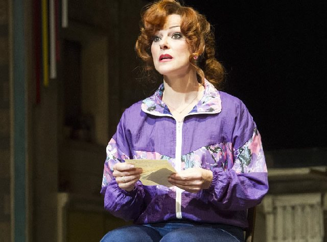 Ruthie Henshall Billy Elliot Review
